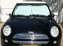 سيارة مني كوبر ( S ) 2006 موديل. ( للبيع فقط )