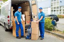 MOVERS & PACKERS 0527185575
