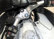 Used BMW motorbike in Tripoli