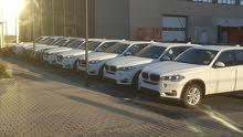 Black BMW X5 2017 for sale