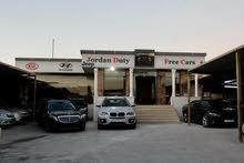 معرض سيارات في المنطقة الحره للبيع