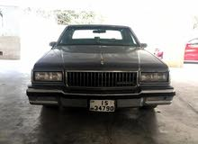 For sale 1988 Grey Caprice