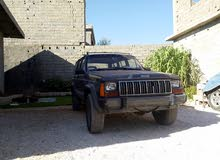 Jeep Grand Cherokee 1994 For sale - Grey color