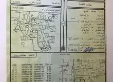 للبيع ارض سكني تجاري في نزوى السوق بمخطط العقر قريب من قلعة نزوى موقع ممتاز
