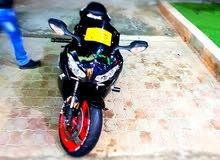 لبيع CBR 1000cc