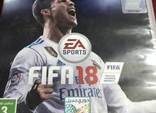 Fifa 18 - فيفا 18 - Playstation 3 -