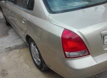 hundai XD للبيع 2001
