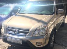 Used  2005 CR-V