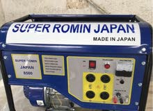 ماطور كهرباء سوبر ياباني
