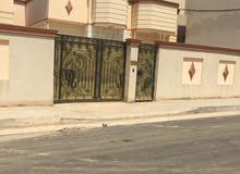 بيت نوع  A في مدينة الأندلس السكنيه