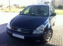 Automatic Kia 2007 for sale - Used - Tripoli city