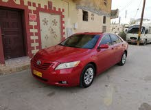 100,000 - 109,999 km Toyota Camry 2008 for sale