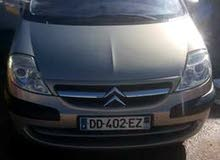 Used Citroen C8 in Tripoli