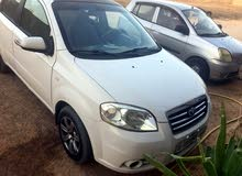 Available for sale! 170,000 - 179,999 km mileage Daewoo Gentra 2006