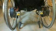 للبيع كرسي كهربائي معاقين جديد لم يستعمل