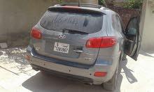 Hyundai Santa Fe 2009 - Zintan