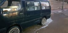 Automatic Blue Toyota 1994 for sale