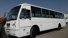 باص تاتا 66 راكب 2008 مع عقد 1200
