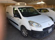 km mileage Peugeot Partner for sale