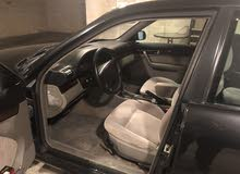 Audi A6 car for sale 1996 in Amman city
