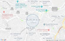 Apartment property for sale Amman - Jabal Al Naser directly from the owner