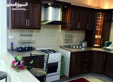 3 rooms  apartment for sale in Amman city Abu Nsair
