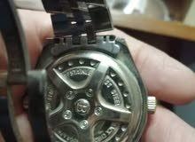 ساعة براتلنك كوبي درجه ثانيه استعمال قليل توقيت يدوية