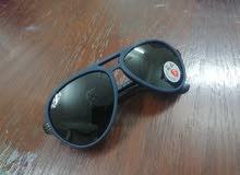 نظارة راي بان اصلية جديدة شاريها ب560﷼ من الايطالي جديدة
