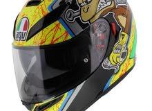 AGV K3 SV Beluga XL Helmet