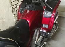 Buy a New Honda motorbike made in 2004