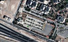 ارض 645 م الطنيب حوض السكة الغربي بجانب جامعة الإسراء