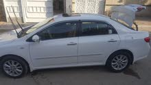 Toyota Corolla made in 2008 for sale