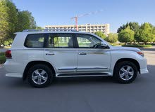 Available for sale!  km mileage Toyota Land Cruiser 2012