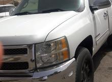 Chevrolet Pickup 2008 For sale - White color