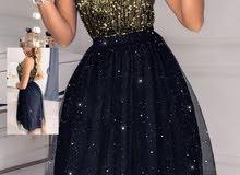 فستان جميل جدا بجد