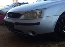 Ford Mondeo car for sale 2002 in Tripoli city