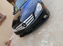 Black Mercedes Benz C 300 2010 for sale