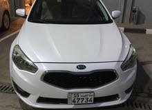 Gasoline Fuel/Power   Kia Cadenza 2015