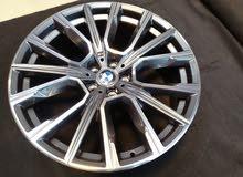 original wheel for BMW size 20