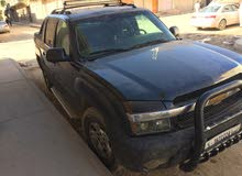 2004 Used Avalanche with Automatic transmission is available for sale
