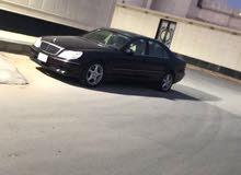 مرسيدس 2003حجم 350