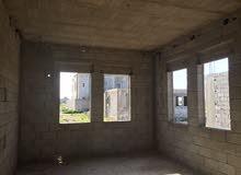 الكيخيا للعقارات بنغازي فيلا عظم صغيره في السيده عائشه حي المهندسين قبل الوصول للمثلث