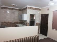 استديو (مطبخ+حمام خاص+ صاله )  مفروشه بالكامل