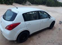 Nissan Tiida 2008 for sale in Tripoli