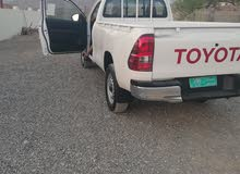 Toyota Hilux 2019 for rent per Month