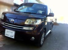 Daihatsu Materia 2007 for sale in Sulaymaniyah
