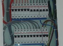 خدمات كهربائيه