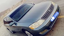 Used condition Toyota Avalon 2001 with 0 km mileage