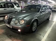 جاكوار Jaguar S-Type 2007