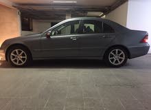 Mercedes Benz C 200 car is available for sale, the car is in New condition